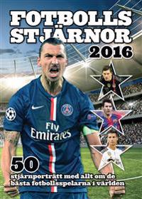 Fotbollsstjärnor 2016