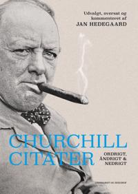 Churchill citater