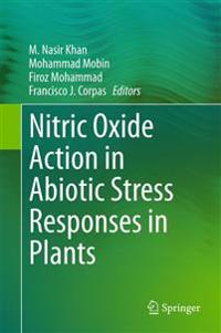 Nitric Oxide Action in Abiotic Stress Responses in Plants