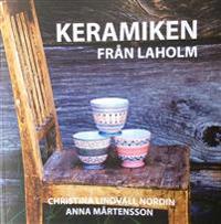Keramiken från Laholm