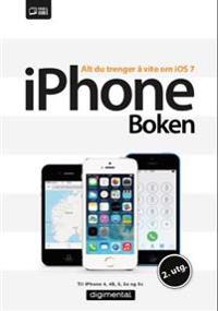 iPhone boken
