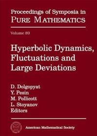 Hyperbolic Dynamics, Fluctuations and Large Deviations
