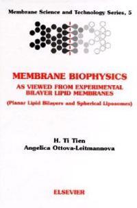 Membrane Biophysics
