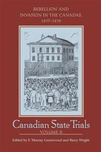 Canadian State Trials