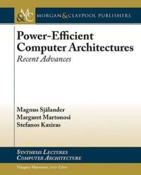 Power-efficient Computer Architectures