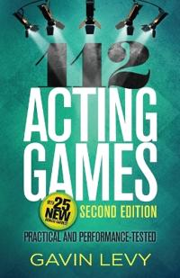 112 Acting Games: Practical and Performance-Tested
