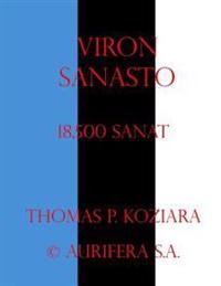 Viron Sanasto