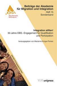 Integration Stiften!