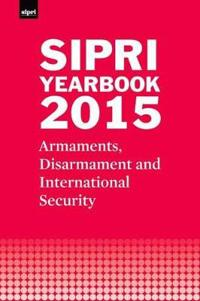 SIPRI Yearbook 2015