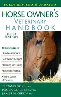 Horse Owner's Veterinary Handbook