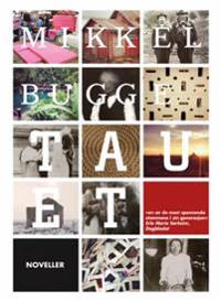 Tauet - Mikkel Bugge | Inprintwriters.org