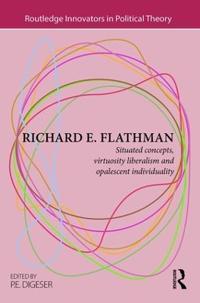 Richard E. Flathman