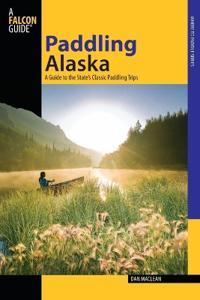 Falcon Guide Paddling Alaska