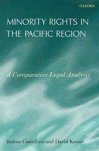 Minority Rights in the Pacific Region