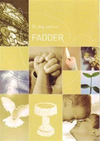 Til deg som er fadder - Anne M. Eilertsen | Ridgeroadrun.org