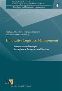 Innovative Logistics Management