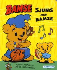 Sjung med Bamse