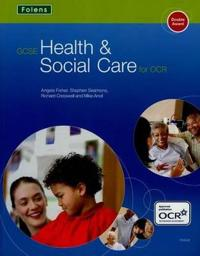 GCSE HealthSocial Care: Student Book for OCR