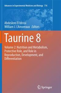 Taurine 8