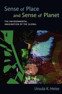 Sense of Place and Sense of Planet