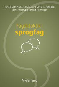 Fagdidaktik i sprogfag