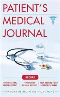 Patient's Medical Log
