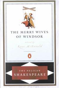 Merry Wives of Windsor, the Pel