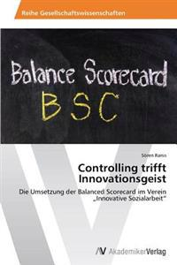 Controlling Trifft Innovationsgeist