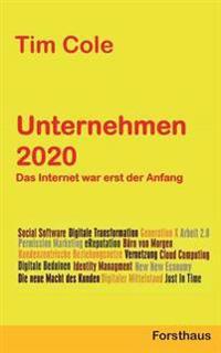 Unternehmen 2020