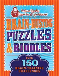 Brain-Busting PuzzlesRiddles