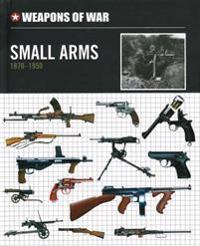 Small Arms 1870-1950