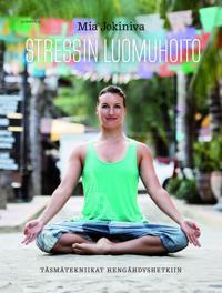 Stressin luomuhoito