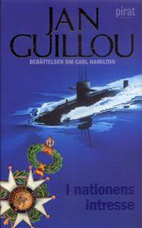 I nationens intresse - Jan Guillou pdf epub