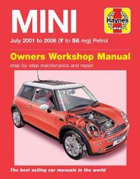 Mini (01-06) service and repair manual