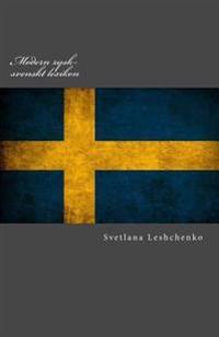 Modern Rysk-Svenskt Lexikon
