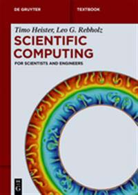 Introducation to Scientific Computing