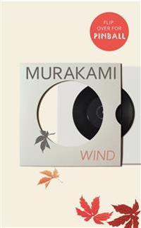 Wind/ pinball - two novels