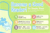 Become a Good Reader: Six Simple Steps