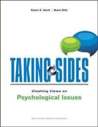 Taking Sides: Clashing Views on Psychological Issues, 19/e Expanded