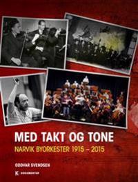 Med takt og tone - Oddvar Svendsen pdf epub