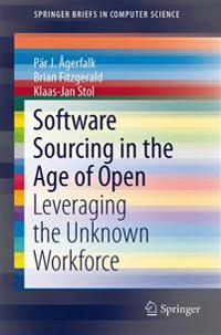 Software Sourcing in the Age of Open