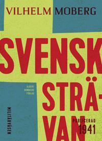 Svensk strävan