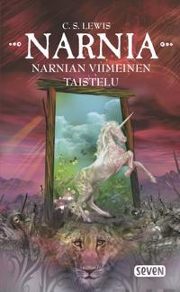 Narnian viimeinen taistelu