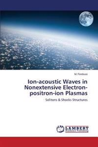 Ion-Acoustic Waves in Nonextensive Electron-Positron-Ion Plasmas