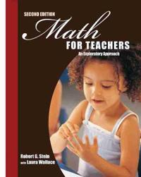Math for Teachers