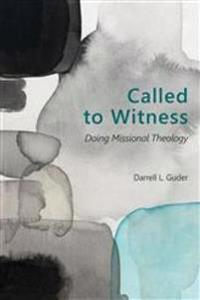 Called to Witness