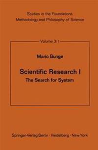 Scientific Research I