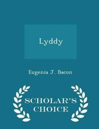 Lyddy - Scholar's Choice Edition