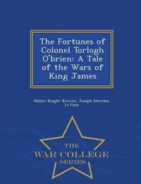 The Fortunes of Colonel Torlogh O'Brien