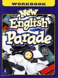 New English Parade Saudi Workbook 2